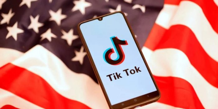 President Trump Is Gearing Up To Ban TikTok In The US