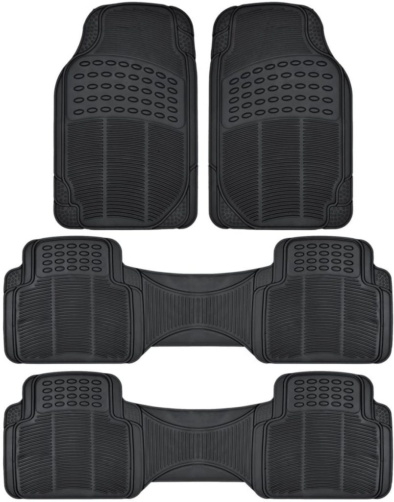 10 Best Floor Mats for Ford F250