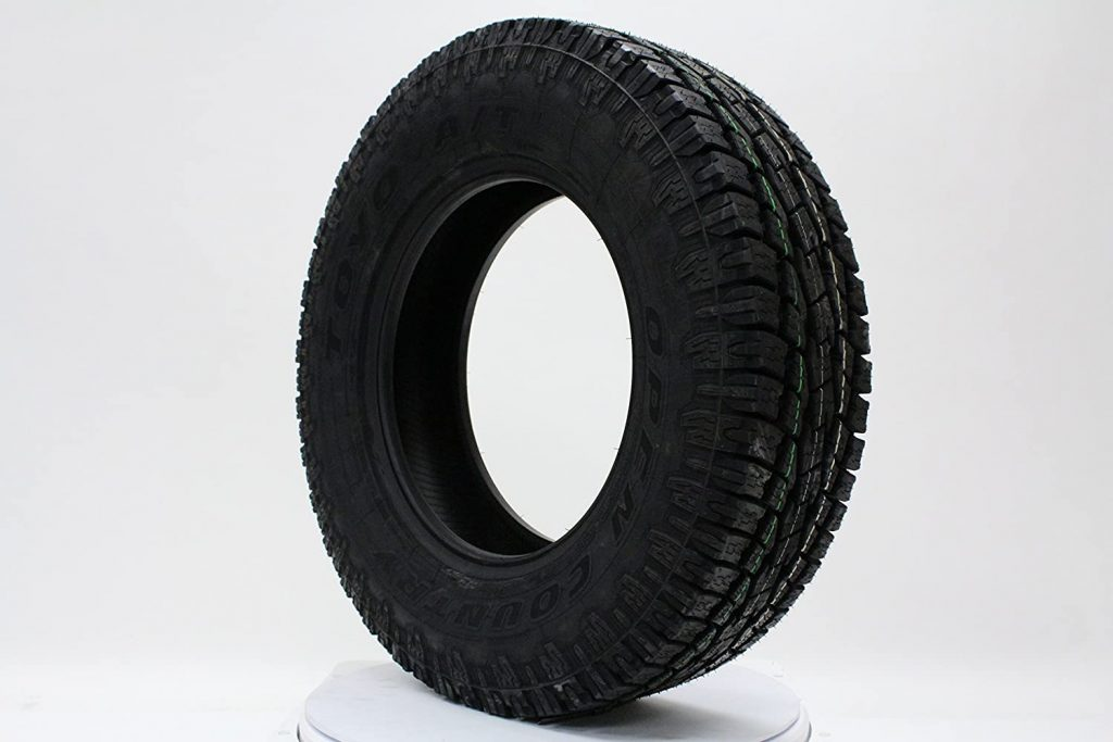 10 Best Tires for Ford F250