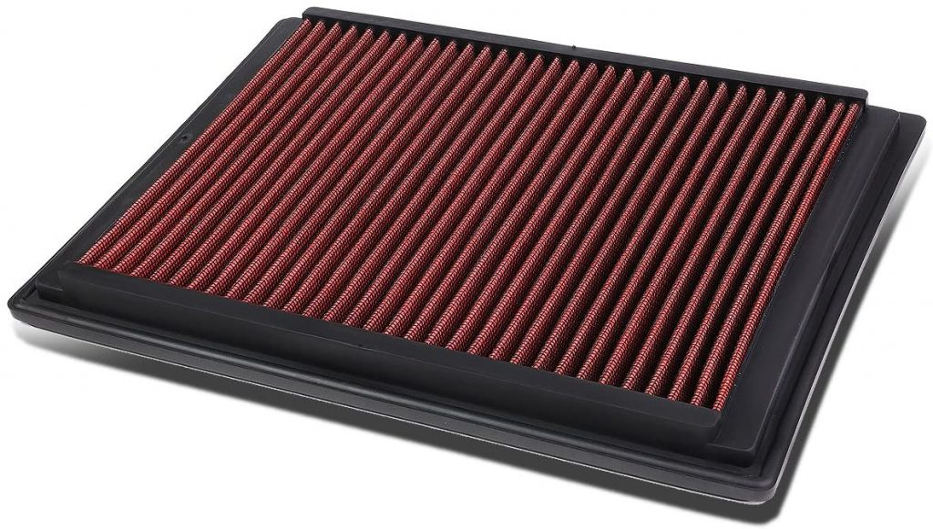 10 Best Air Filters for Ford F250