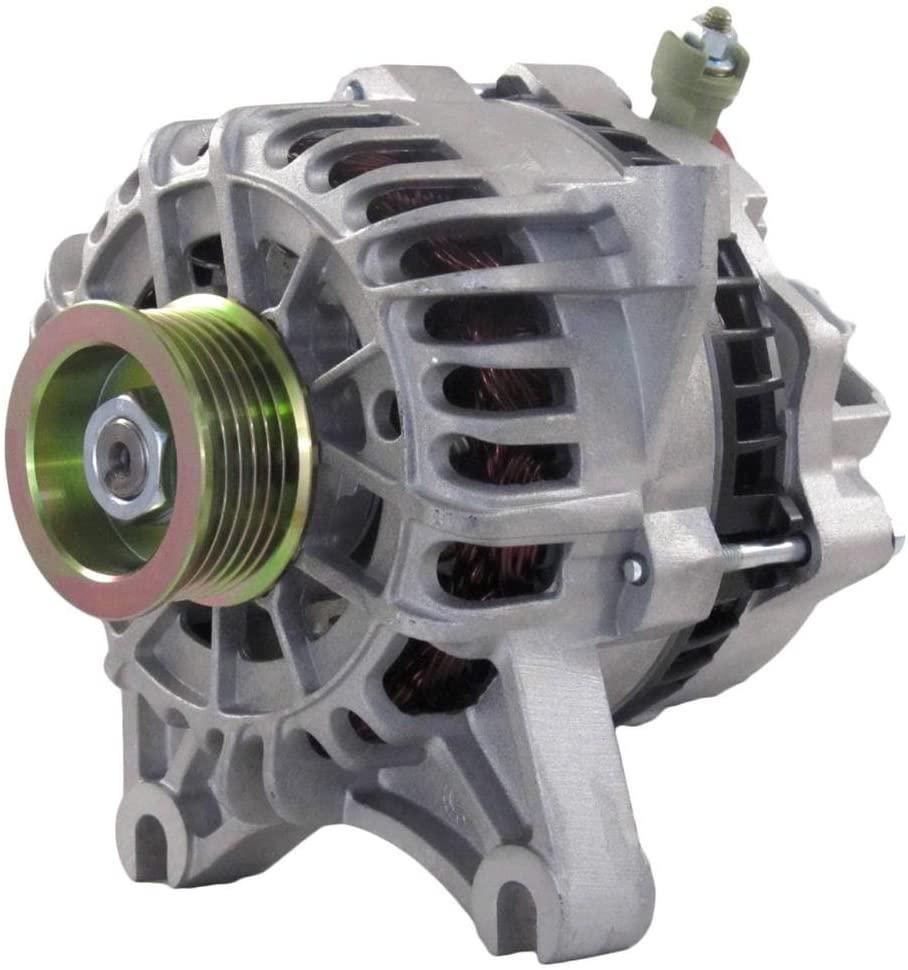 10 Best Alternators for Ford F250
