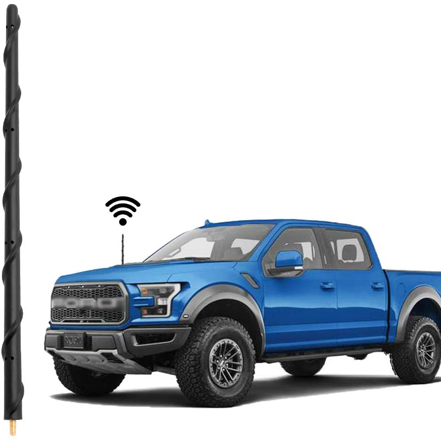 10 Best Antenna Masts for Ford F250