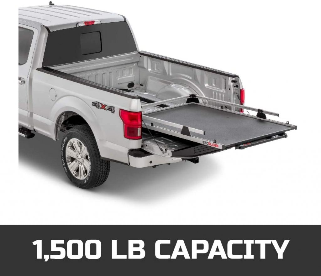 10 Best Bed Extender for Ford F250