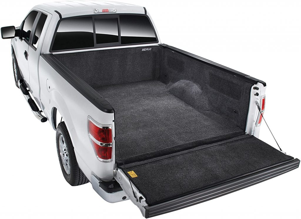 10 Best Bed Liners for Ford F250