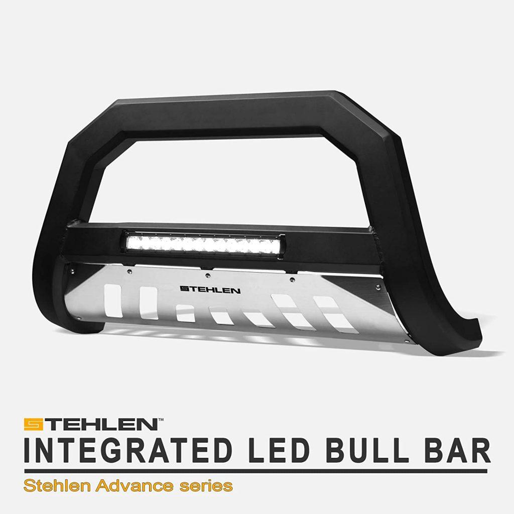 10 Best Bull Bars for Ford F250