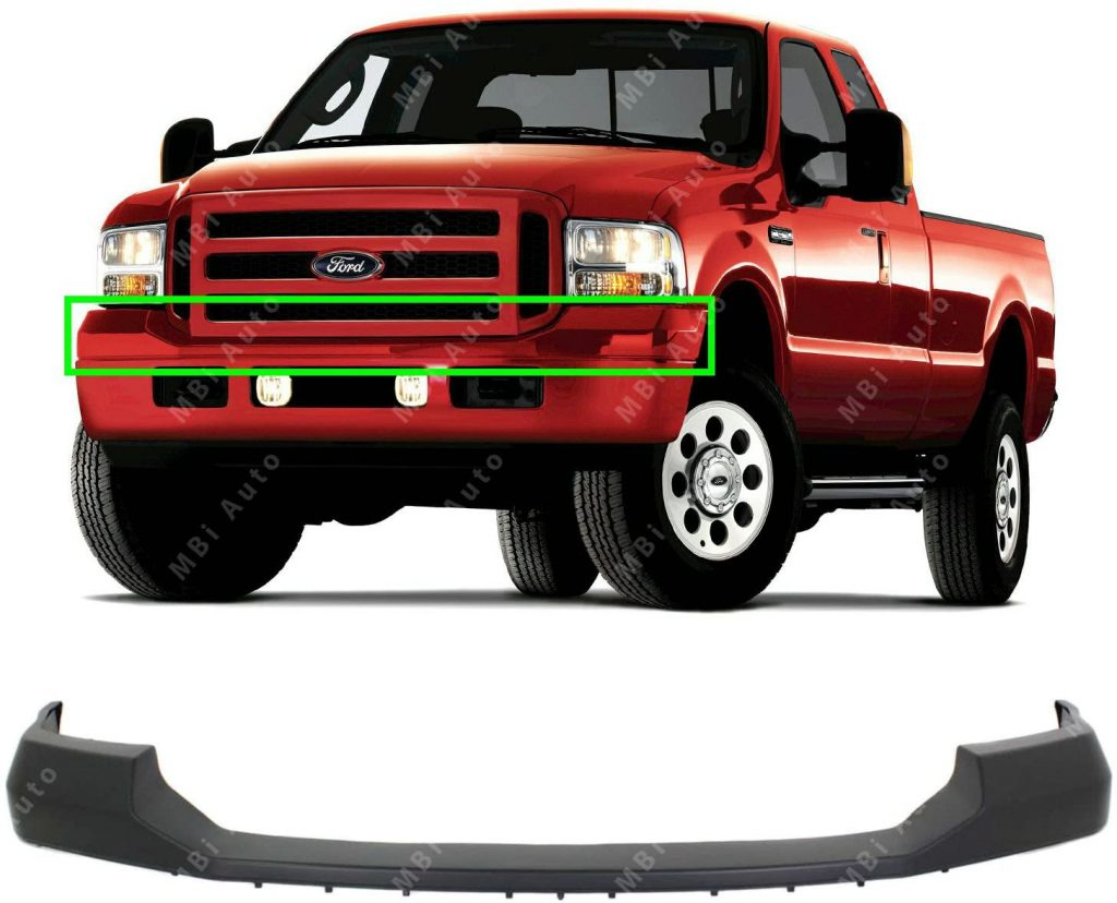 10 Best Bumpers for Ford F250