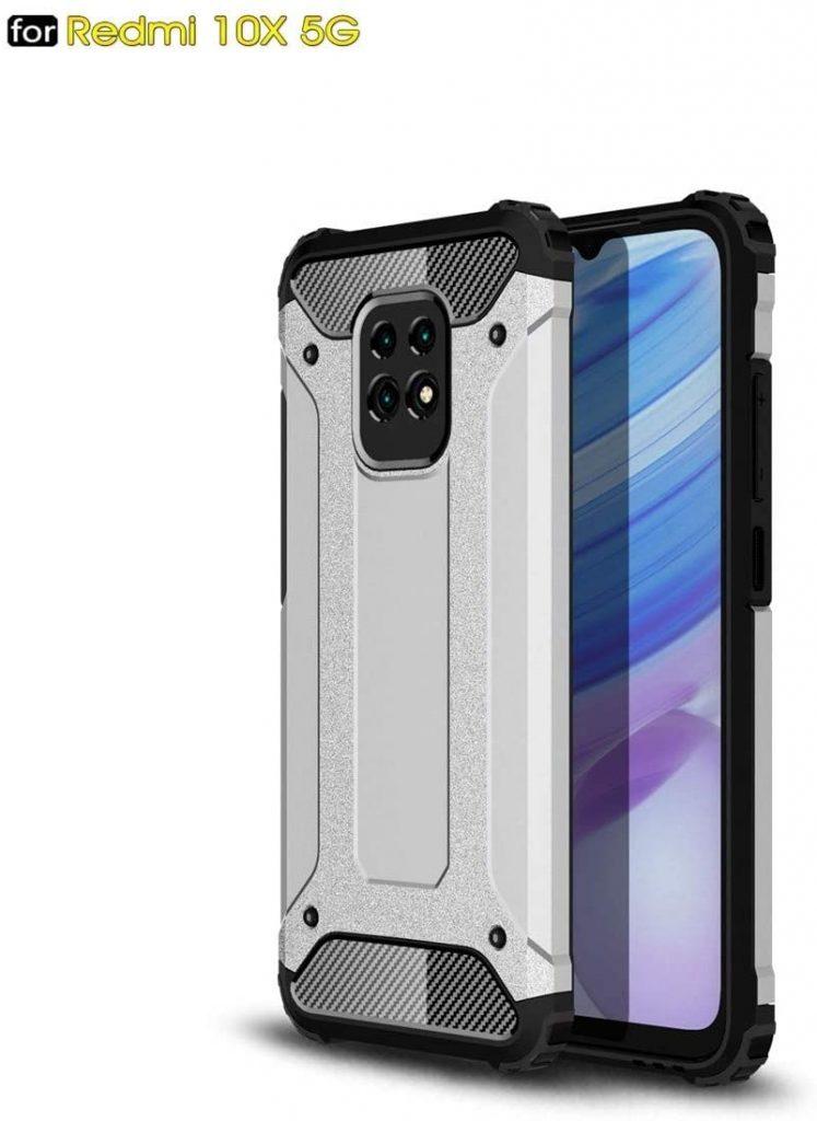 10 best cases for Xiaomi Redmi 10X