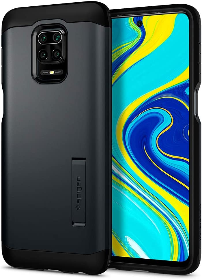 10 best cases for Xiaomi Redmi Note 9 Pro