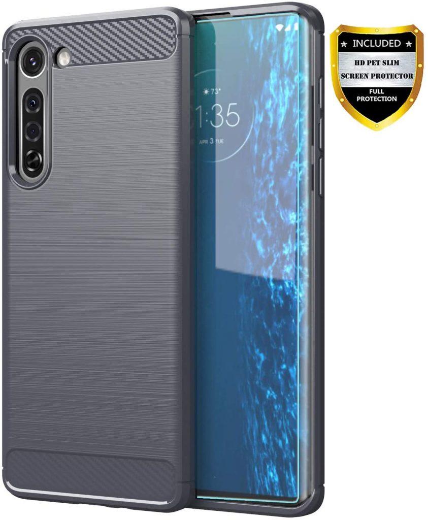 10 best cases for Motorola Edge