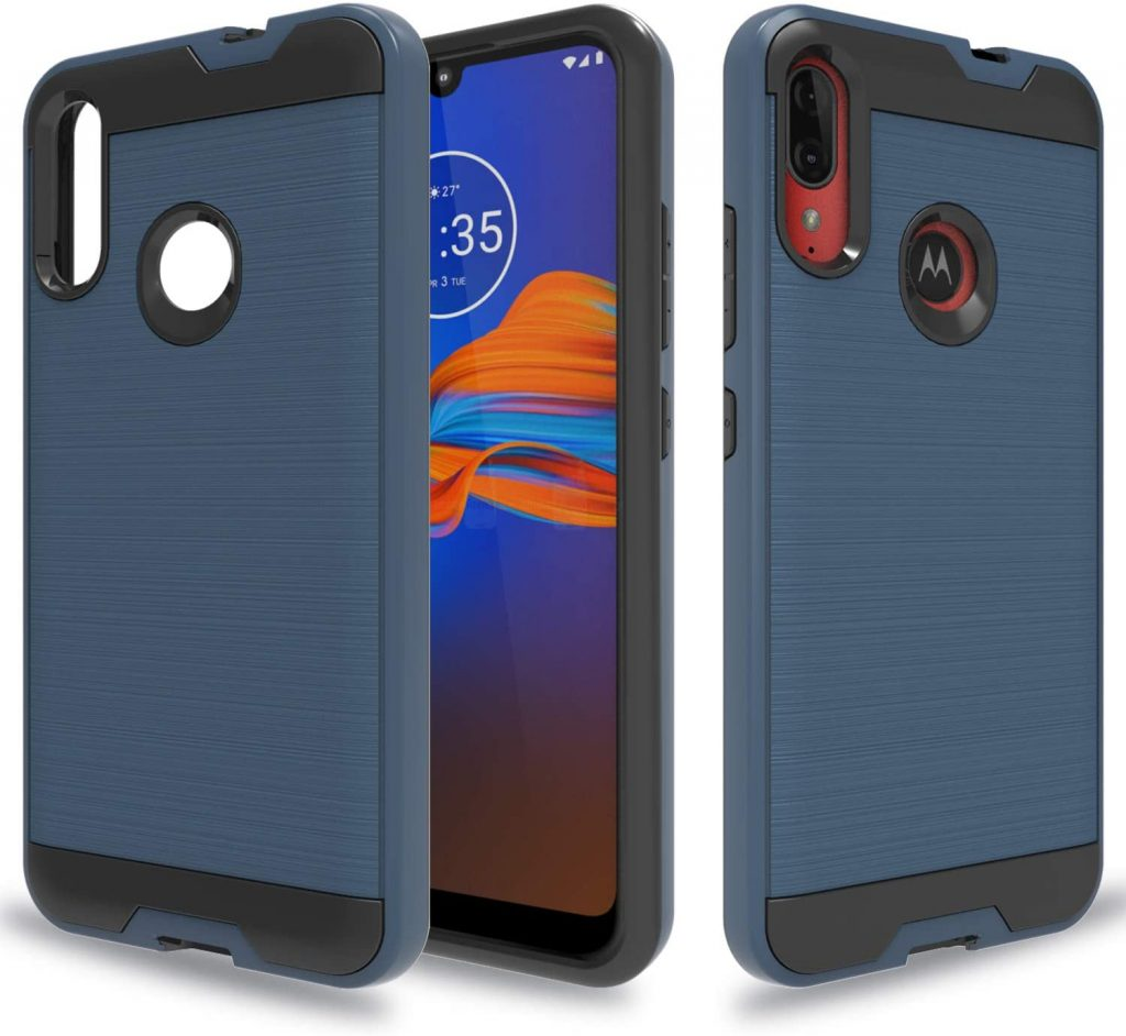 10 best cases for Motorola Moto E6s