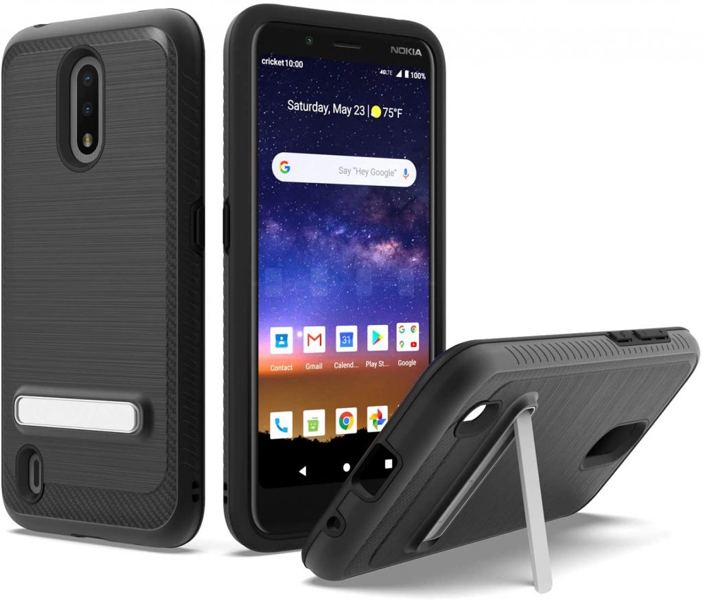 10 best cases for Nokia C2 Tava