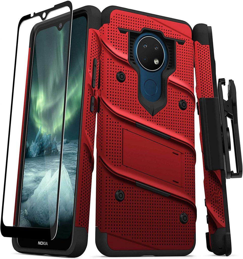 10 best cases for Nokia C5 Endi
