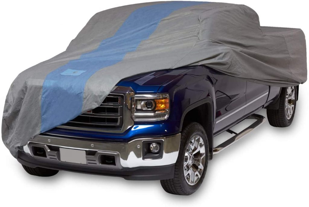10 Best Covers for Ford F250