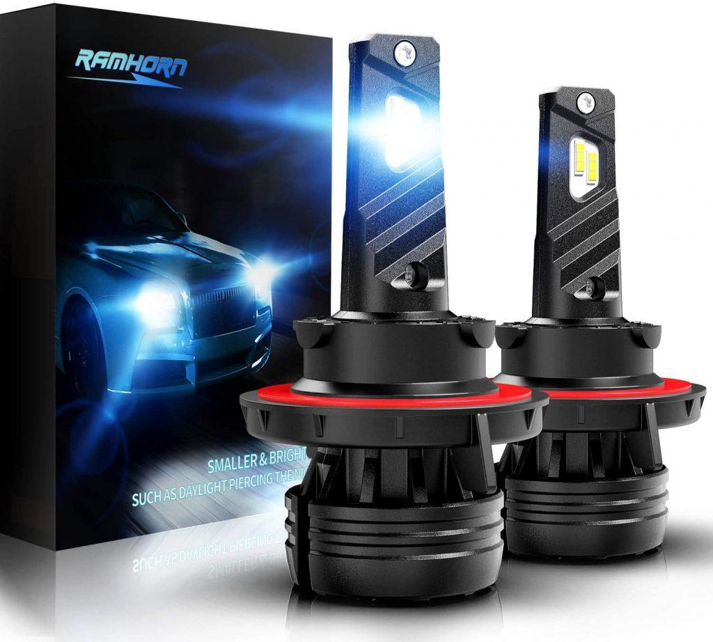 10 Best Headlight Bulbs for Ford F250