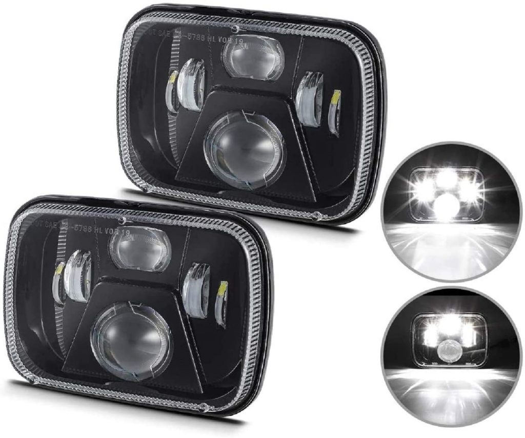 10 Best Headlights for Ford F250
