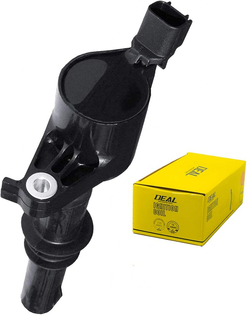 10 Best Ignition Coils for Ford F250