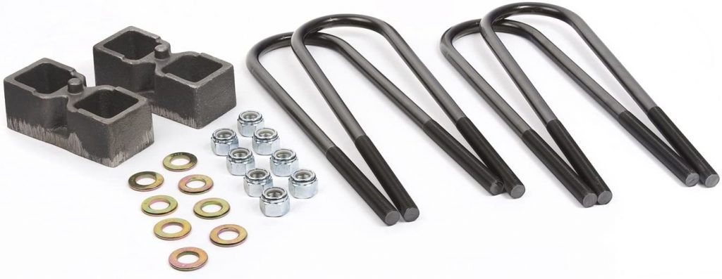 10 Best Lift kits for Ford F250