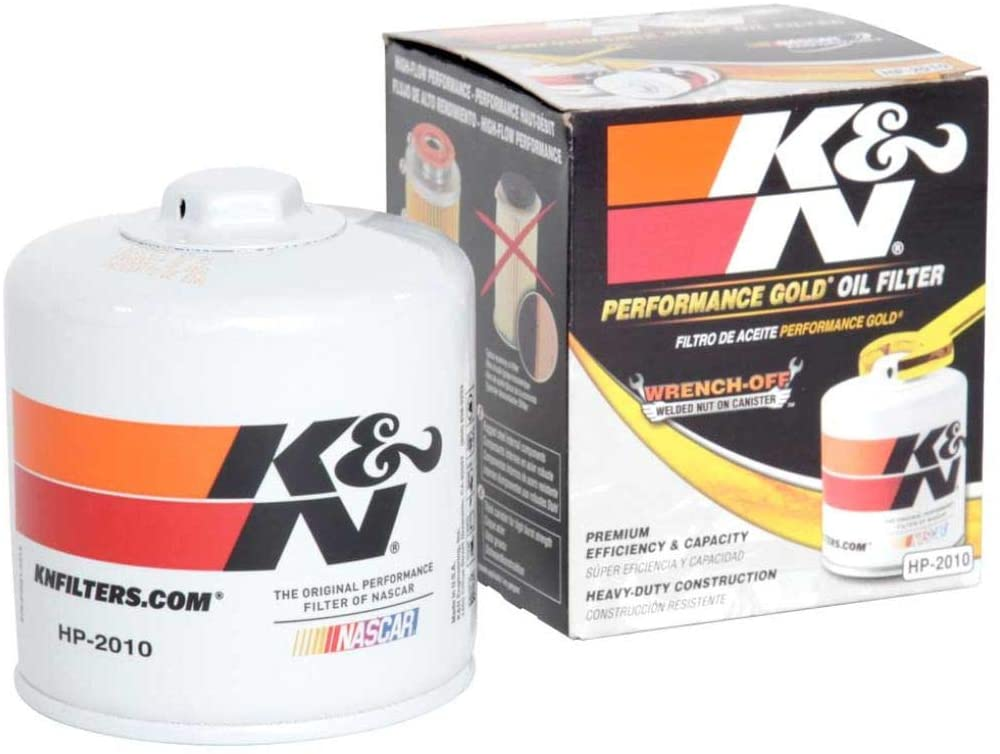 10 Best Oil Filters for Ford F250