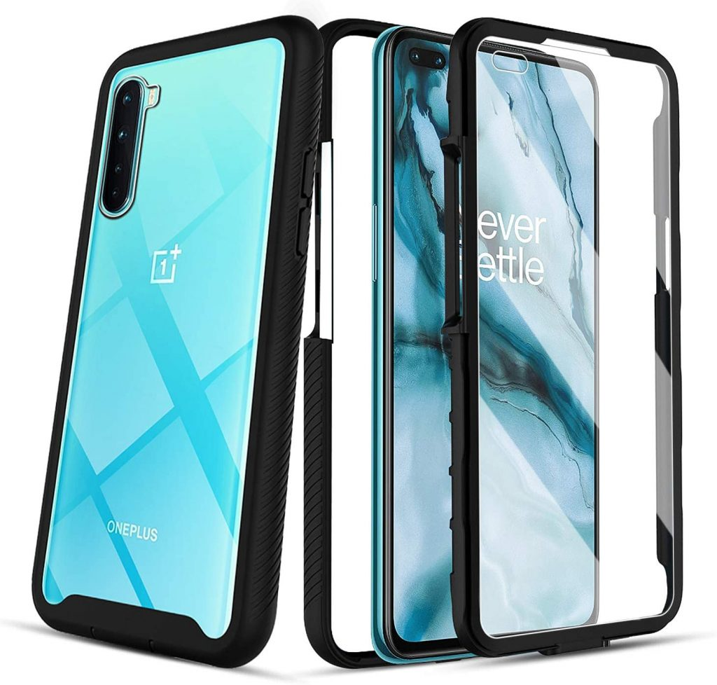 10 best cases for OnePlus Nord
