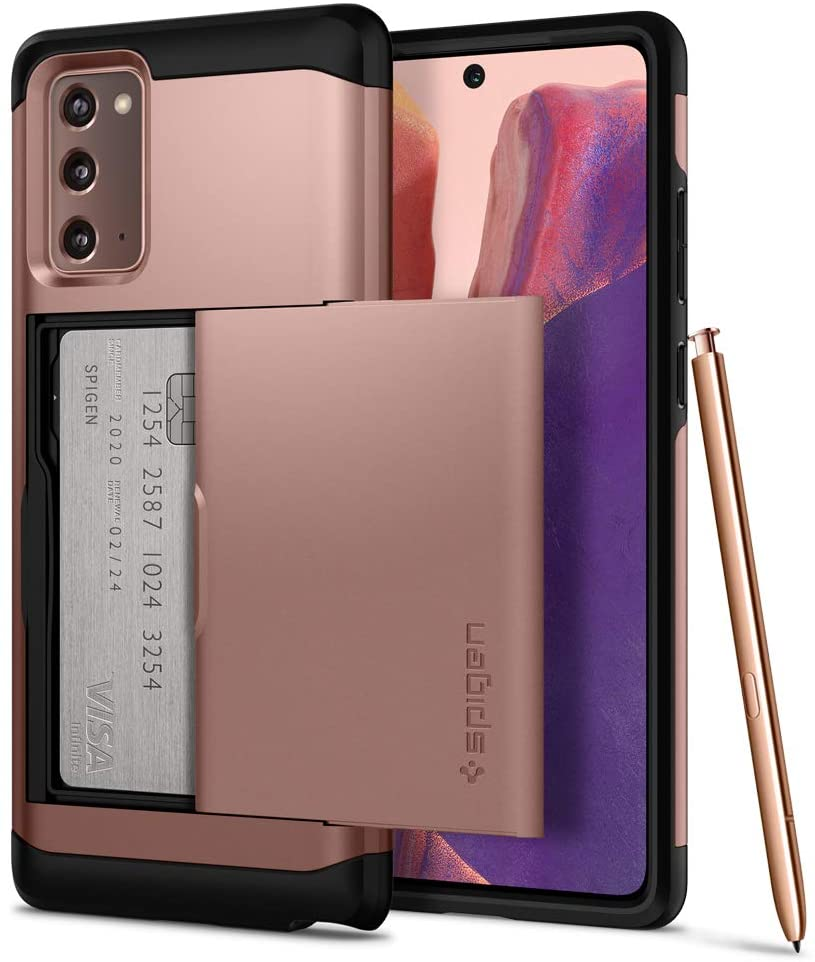 10 best cases for Samsung Galaxy Note 20