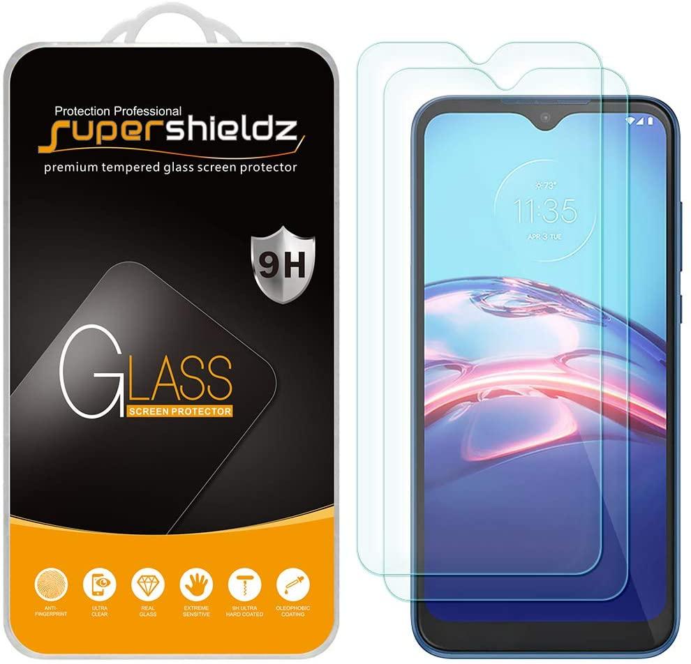 10 best screen protectors for Motorola Edge