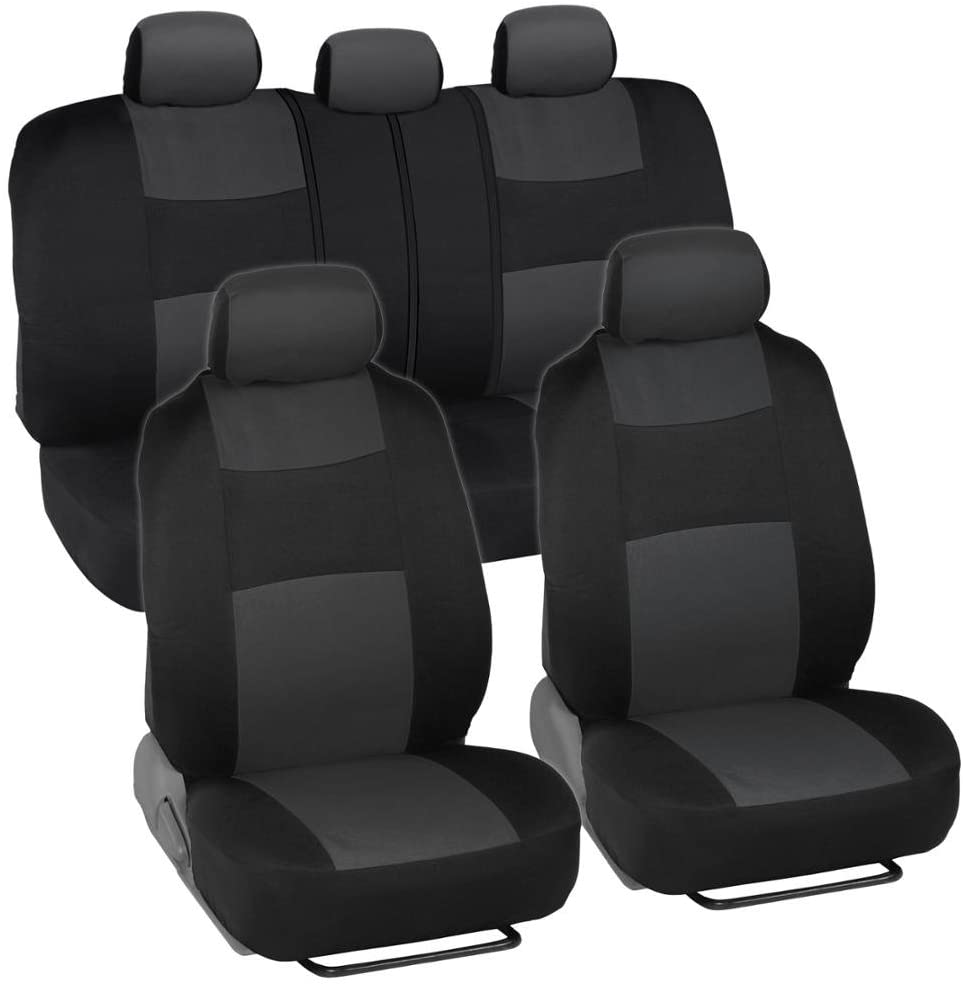 10 Best Seat Covers for Ford F250