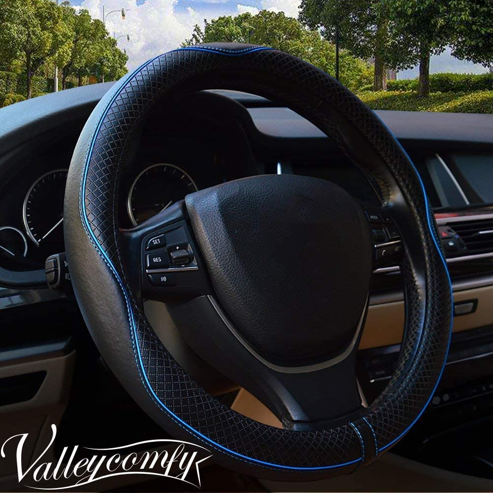 10 Best Steering Wheel Covers for Ford F250