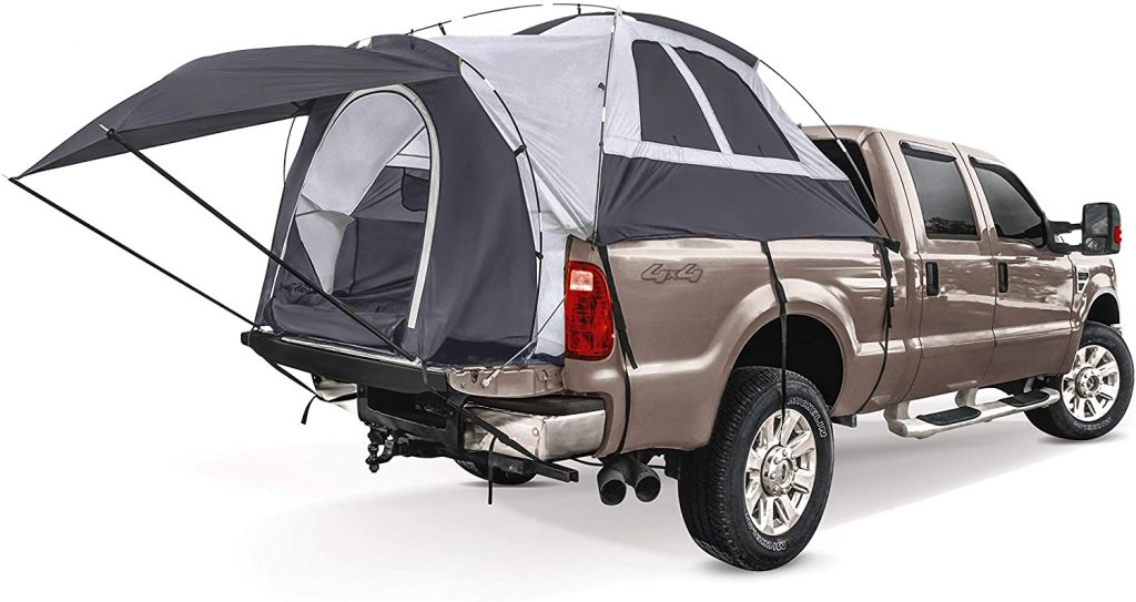 10 Best Truck Tents for Ford F250