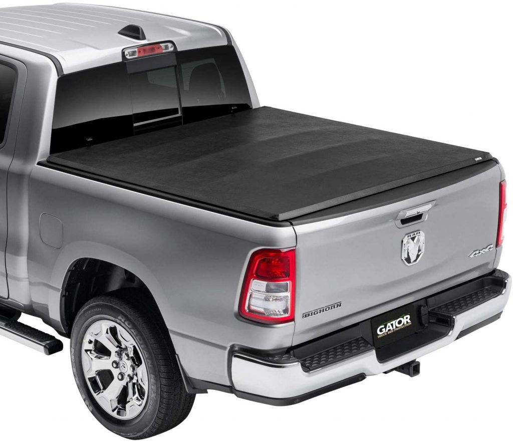 10 Best Truck Bed Covers For Ford F250