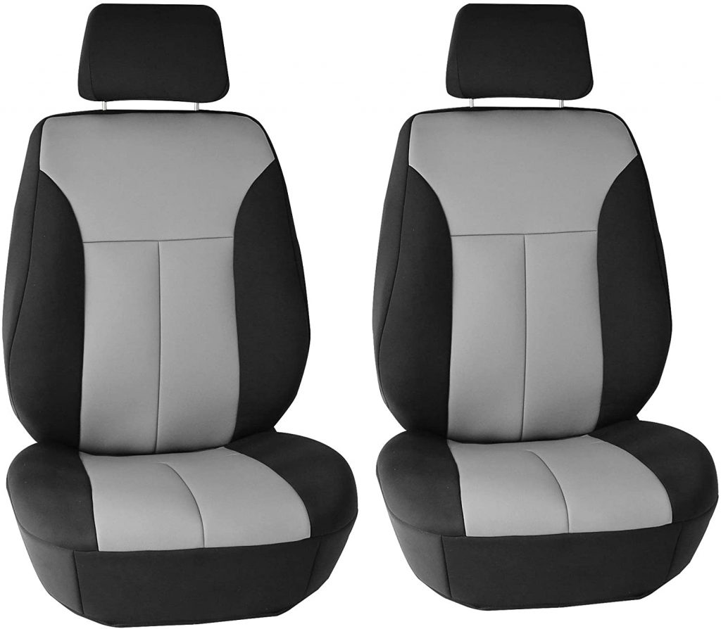 10 Best Seat Covers for Chevrolet Colorado