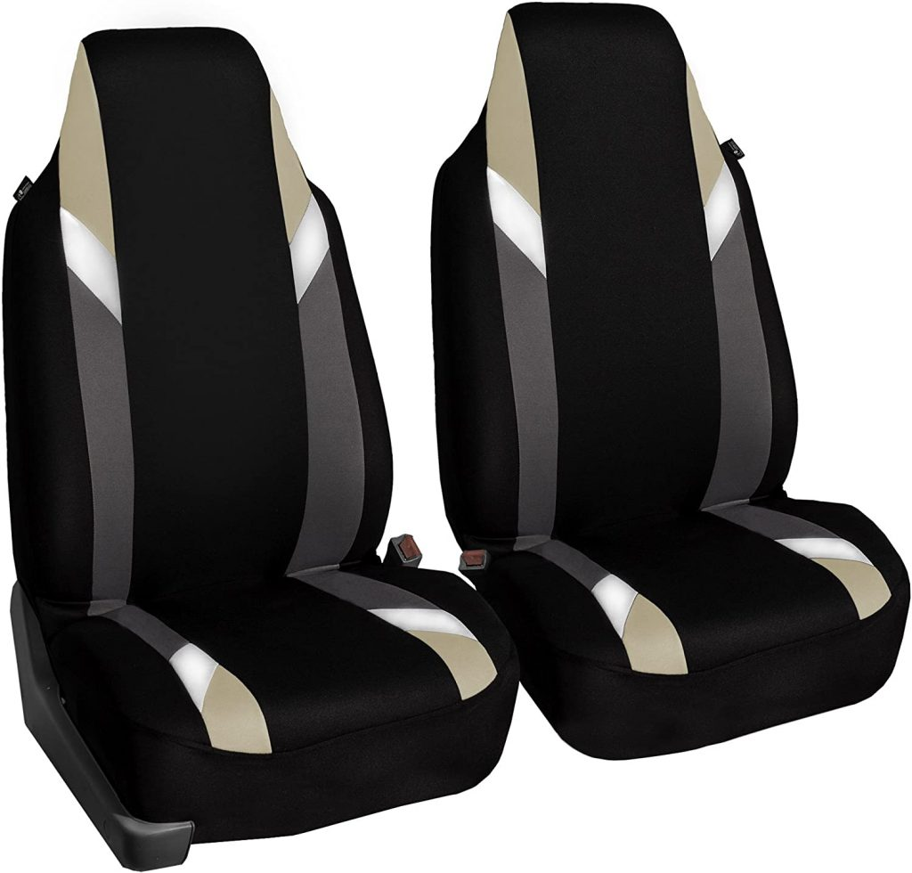 10 Best Seat Covers For Chevrolet Equinox