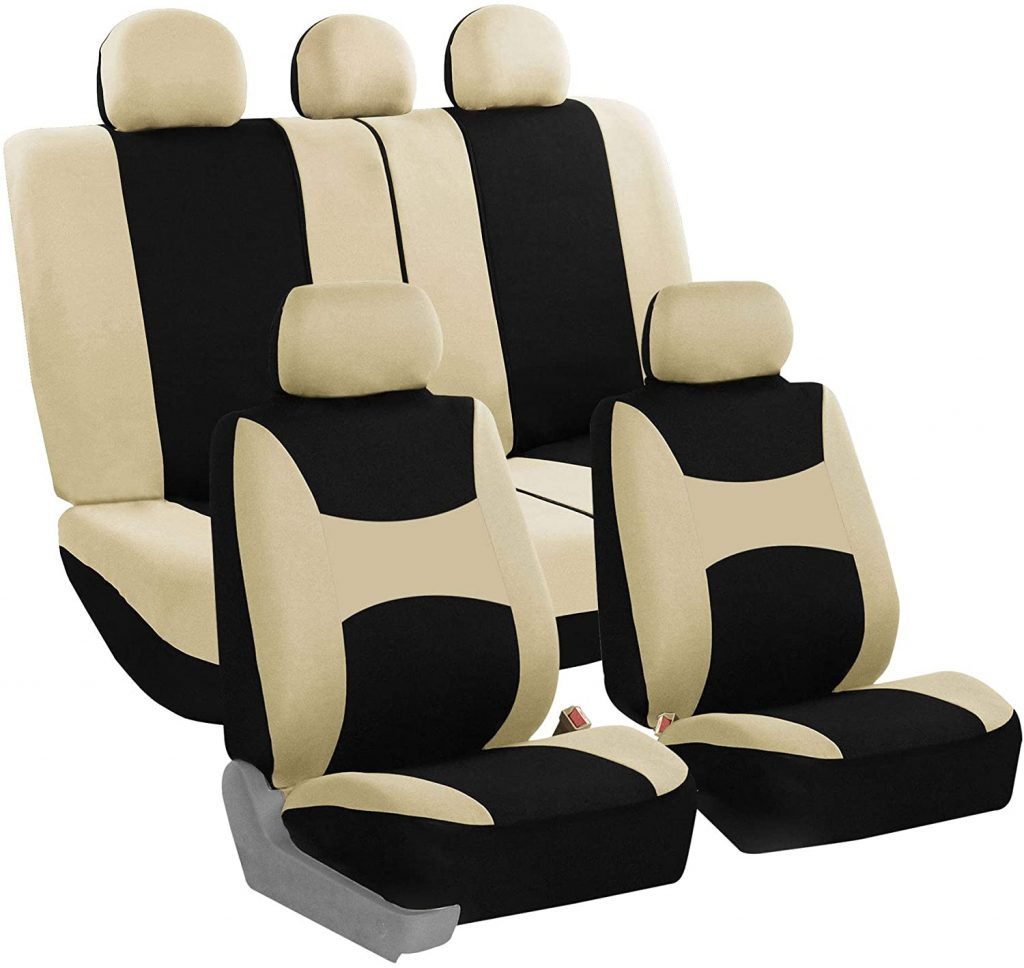 10 Best Seat Covers for Chevrolet Tahoe
