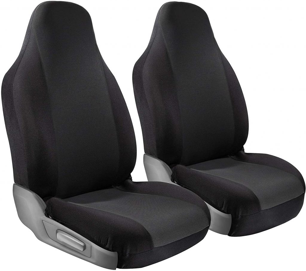 10 Best Seat Covers For Chevrolet Traverse