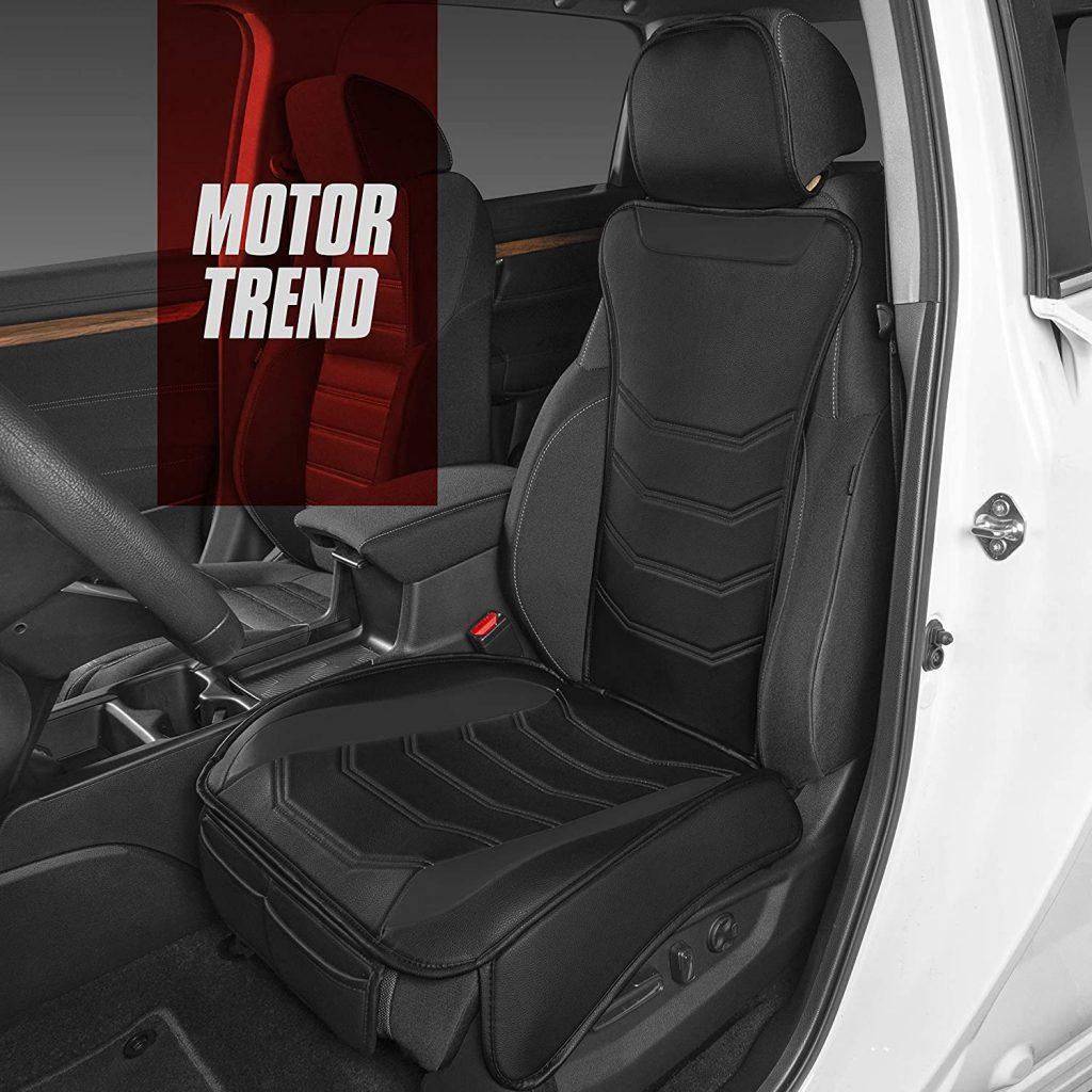 10 Best Seat Covers For Dodge Grand Caravan