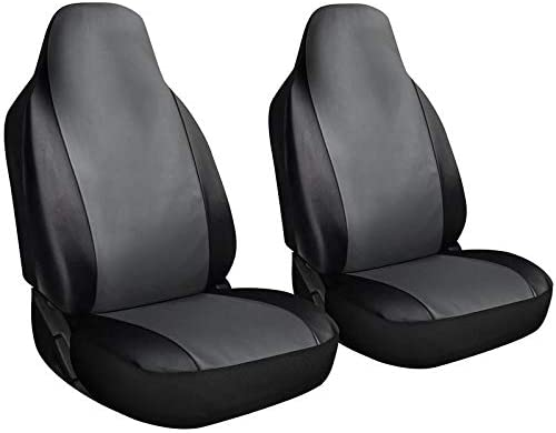 10 Best Seat Covers For Ford Edge