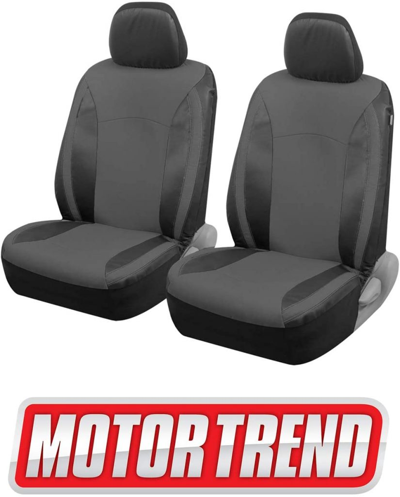 10 Best Seat Covers For Ford Explorer