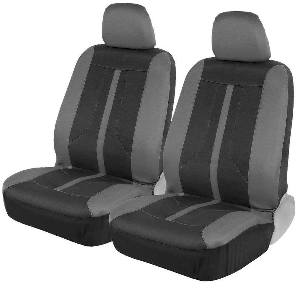 10 Best Seat Covers for GMC Sierra