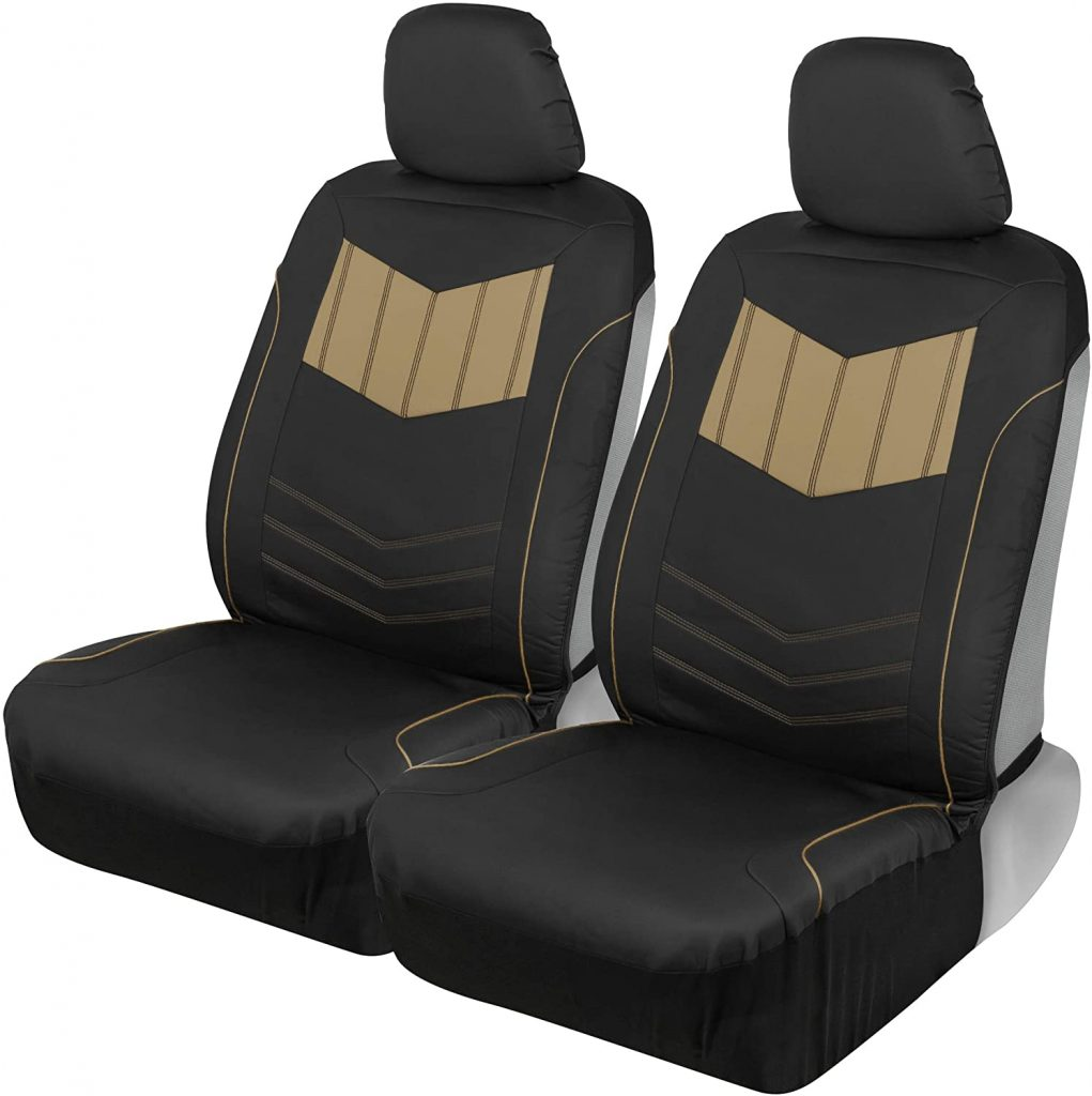 10 Best Seat Covers For Hyundai Elantra