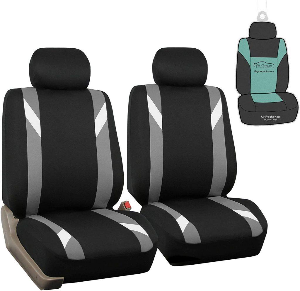 10 Best Seat Covers for Hyundai Santa Fe