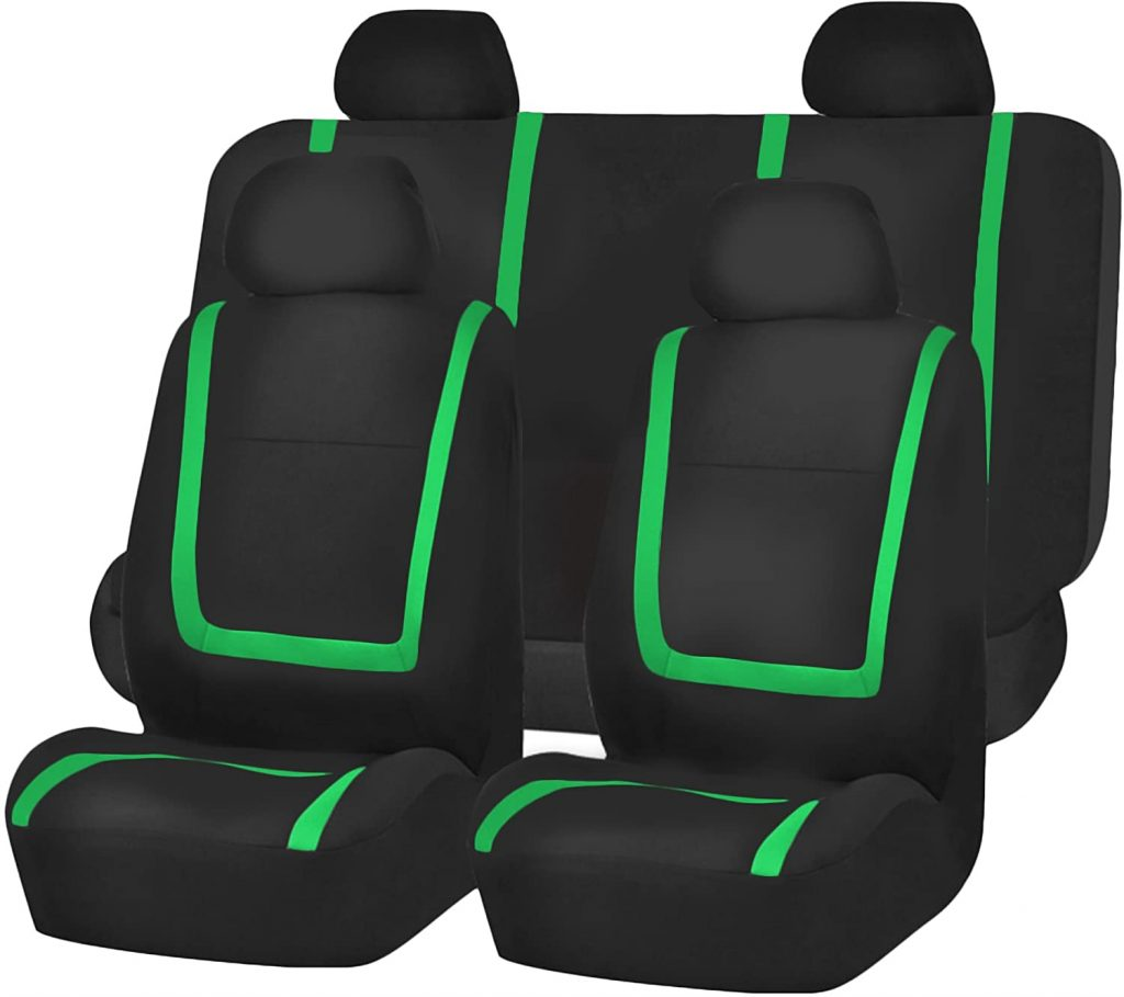 10 Best Seat Covers For Jeep Cherokee