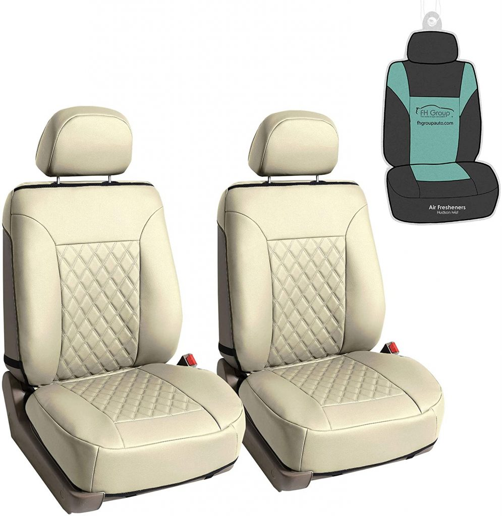 10 Best Seat Covers For Jeep Compass