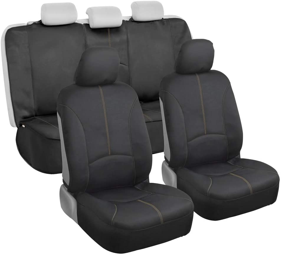 10 Best Seat Covers for Kia Forte