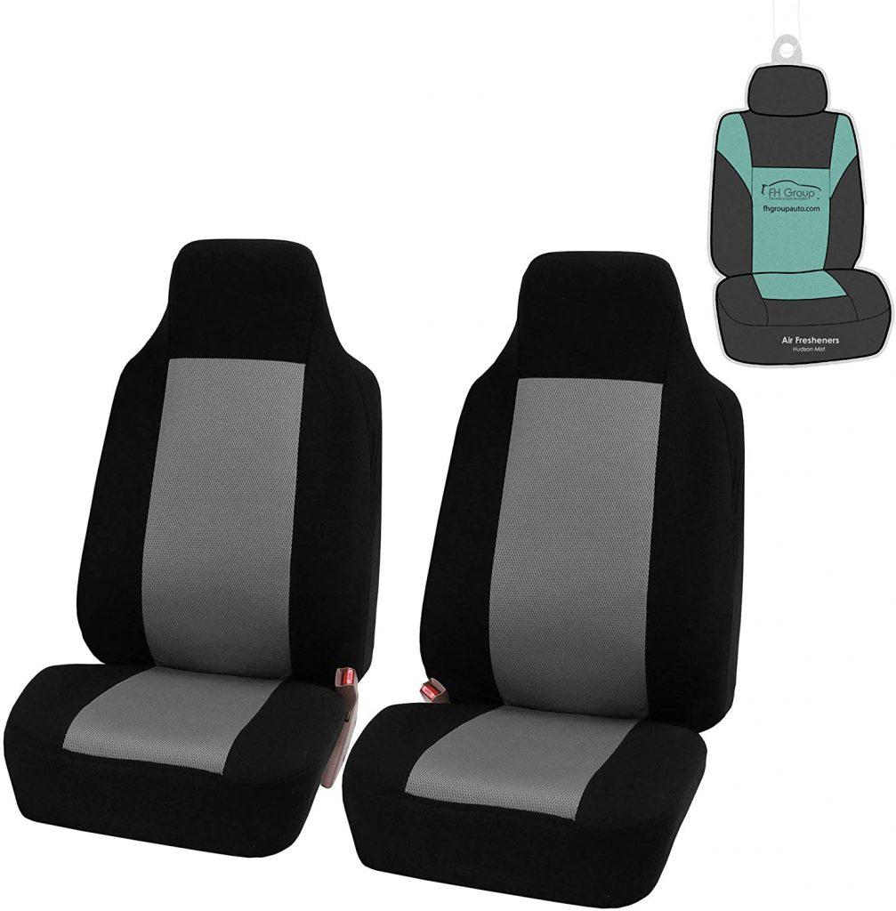 10 Best Seat Covers For Kia Optima