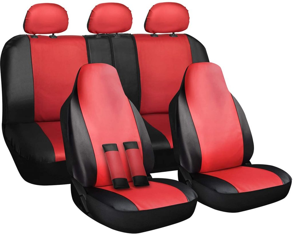 10 Best Seat Covers For Mazda CX5