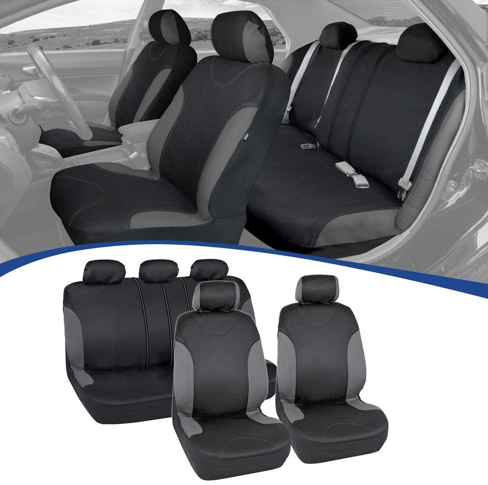 10 Best Seat Covers For Nissan Sentra