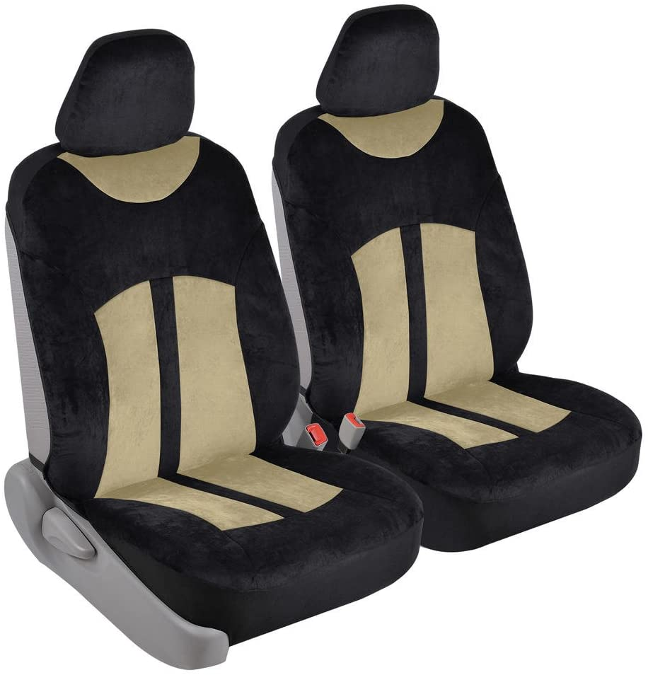 10 Best Seat Covers For Toyota Tacoma