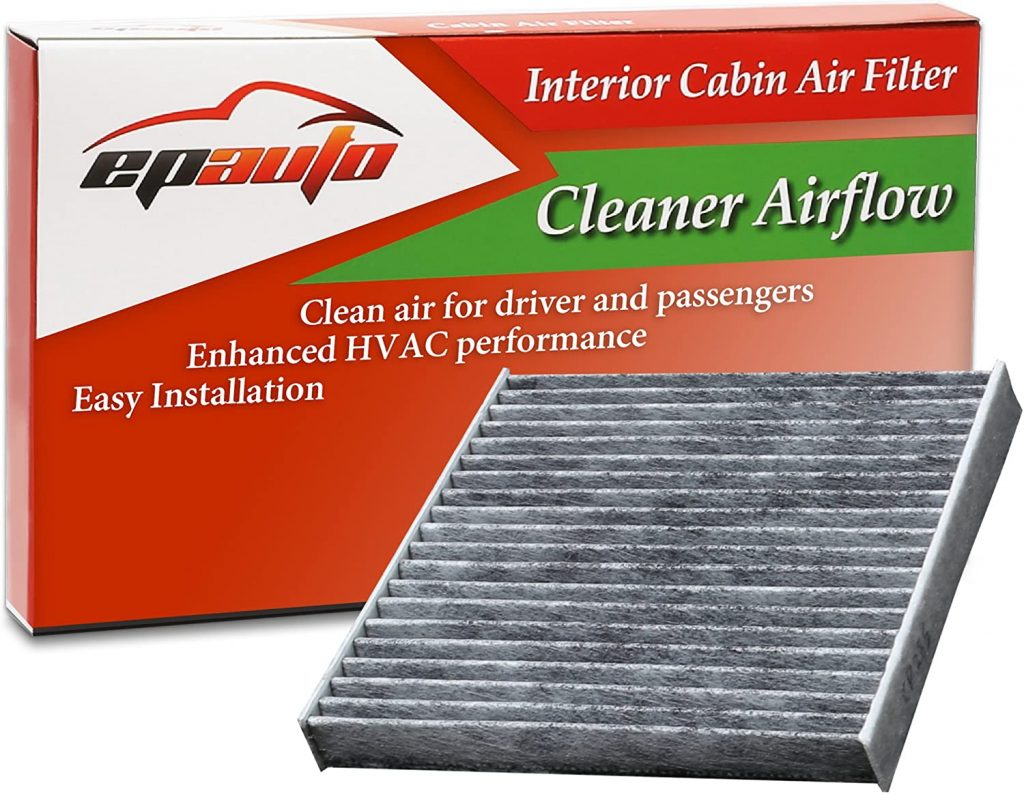 10 Best Air Filters for Toyota Tundra