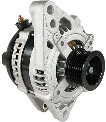 10 Best Alternators for Toyota Tundra