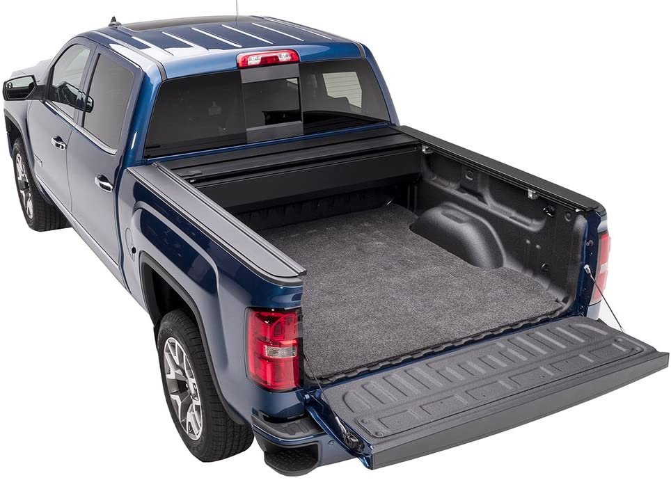 10 Best Bed Liners for Toyota Tundra