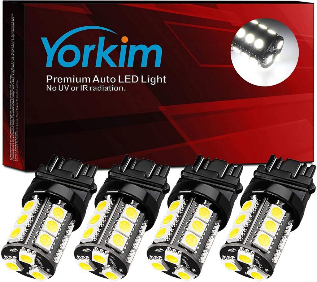 10 Best Brake Lights for Toyota Tundra